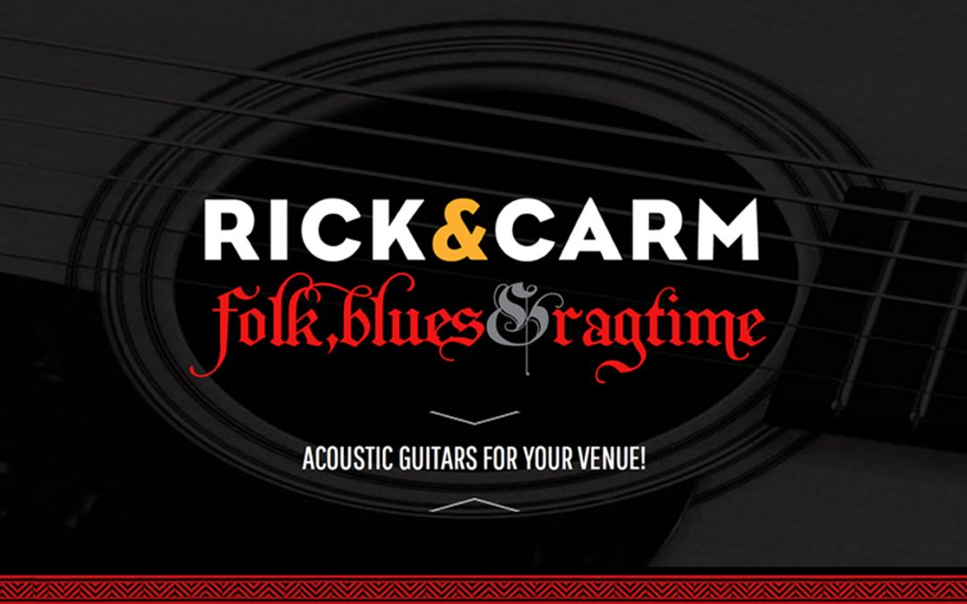 Rick and Carm Website